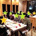 【銀座】恋婚飲み会~初参加または1人参加が出会う~