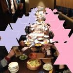 【土曜開催】恋婚飲み会《新宿編》~今日は新宿で7時(^^♪~