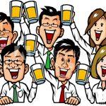 第144回 ハナキン交流会《新橋編》~オトナ友達コン~会社帰りに楽しく飲みましょう!